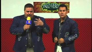 Banda Reyna Tarasca - Entrevista Para Alex Lorenzo Televisa Mexicali Espectaculos (editada)