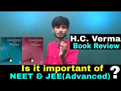 Hc Verma Book Part 1