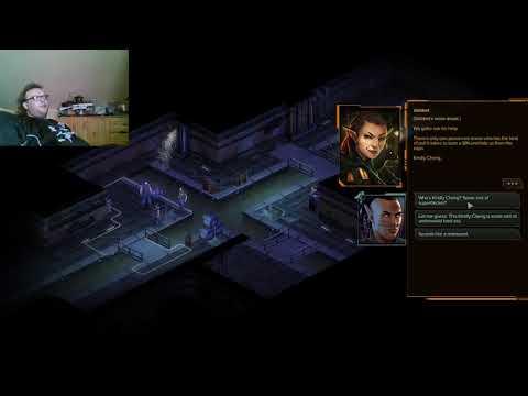 Shadowrun Hong Kong Let´s play Part 6 |