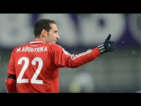 aboutrika skills and goals
