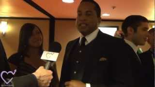 Wlstv366emmy Wmvjudge Kevin Ross 39th Annual Daytime Entertainment Creative Arts Emmy Aw