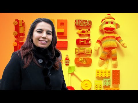 Nurten Akkuş - Global Teacher Prize 2018 - Top 10