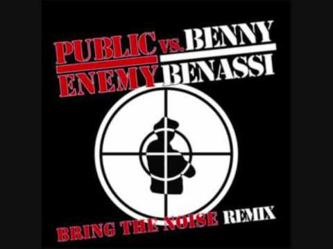 Benny Benassi - Bring The House Noise