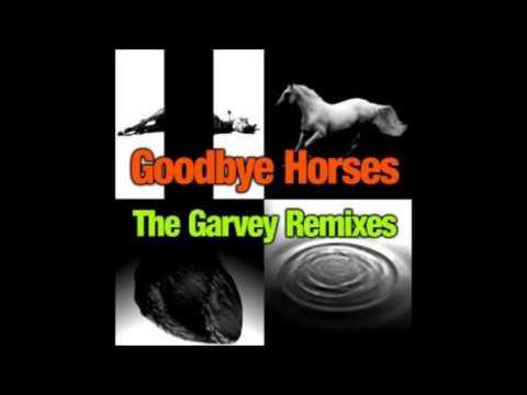 Q Lazzarus  Goode Horses Choral remix