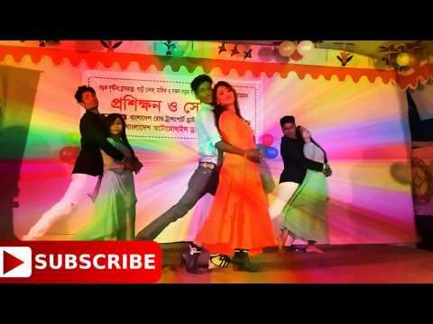 Alto Choyate - Imran   Musafir movie song Dance by Hot Man Jafor