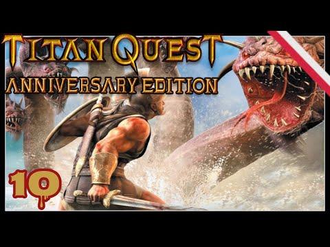 Titan Quest: Anniversary Edition #10