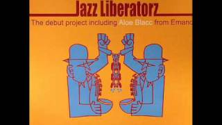 Jazz Liberatorz - What