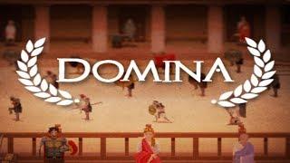 Domina – Gladiatorzy