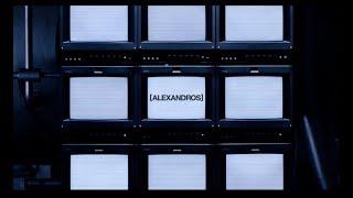 [ALEXANDROS] 「KABUTO」Teaser