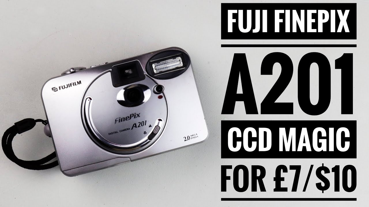 FUJI FINEPIX A201 DOWNLOAD DRIVER
