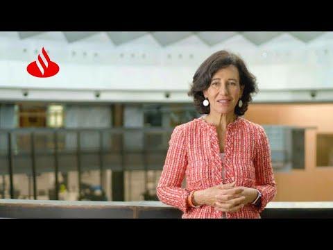 2020 FINANCIAL RESULTS | Ana Botín | Santander Bank