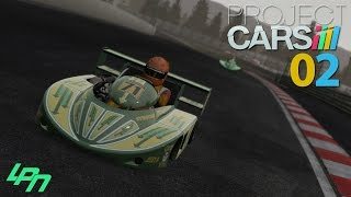 PROJECT CARS MULTIPLAYER Part 2 - mit ValleGaming & Abgefahren! (FullHD) / Lets Play Project CARS MP