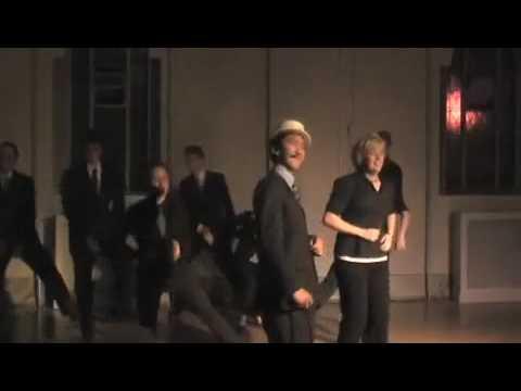Toronto Lindy Hop Homegrown Cabaret 2008-Genocide
