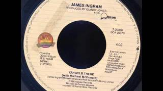 James Ingram and Michael McDonald - Yah Mo Be There