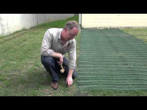 How To Install Gr Reinforcement Mesh You