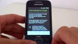 Código para Resetar Todos os Samsung || Como Formatar, Hard Reset Galaxy 5 i5500