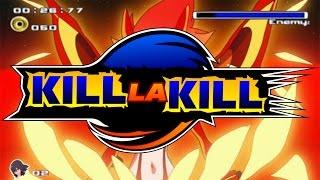 Repeat youtube video Kill la Kill OST: Final Boss Theme