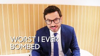 Worst I Ever Bombed: Al Madrigal