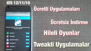 YENİ Ücretli Uygulamaları Ücretsiz İndirme iOS 12/11/10 iPhone iPad iPod