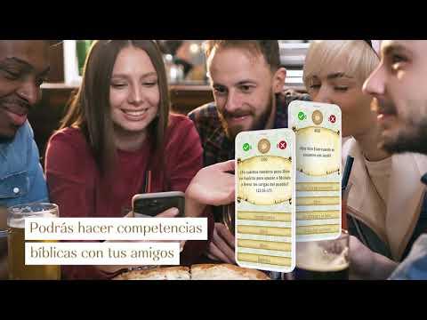 Bible Quiz in English: Holy Bible Trivia Game thumb