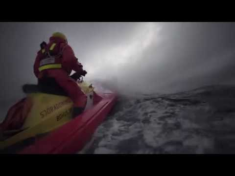 The Swedish Sea Rescue Society - It is entirely voluntary