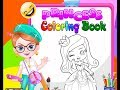 Princess Coloring Book| Coloring games for girls  Android apps for girls
