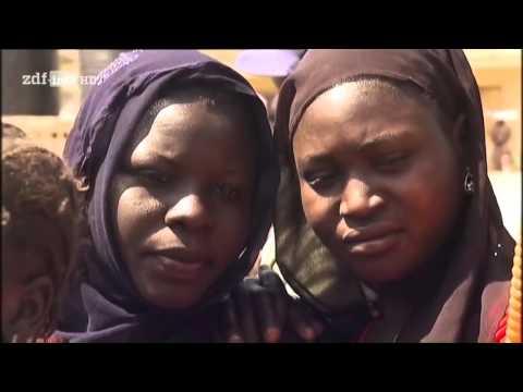 """""""BOKO HARAM"""" Wie Nigeria mit CIA Methoden immer mehr Terroristen produziert [Doku deutsch]"""