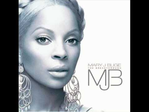 Mary J. Blige-No One Will Do