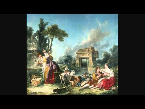 Chabrier: Suite pastorale (2/2) (Sous bois - Scherzo-valse)