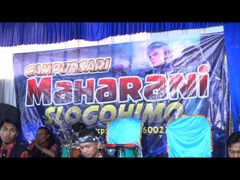 Live Streaming CAMPURSARI MAHARANI SLOGOHIMO WONOGIRI //HVS Sragen HD FULLHD
