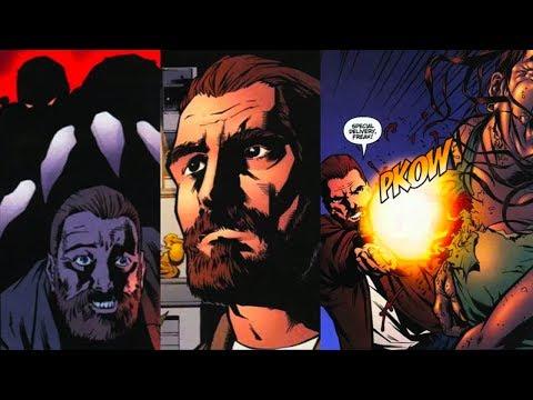 Resident Evil - Barry After The Spencer Mansion