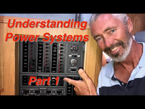 Understanding Marine Power Systems - Part 1