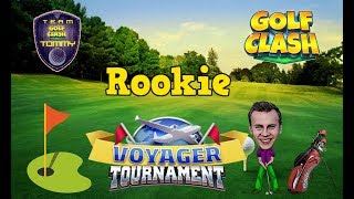 Video Golf Clash tips, Playthrough, Hole 1-9 - ROOKIE - TOURNAMENT WIND! Voyager Tournament! download MP3, 3GP, MP4, WEBM, AVI, FLV September 2018