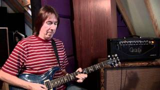 Video PRS 2 Channel H Amp Demo with Nicky Moroch, Paul Reed Smith and a Custom 24 download MP3, 3GP, MP4, WEBM, AVI, FLV Agustus 2018