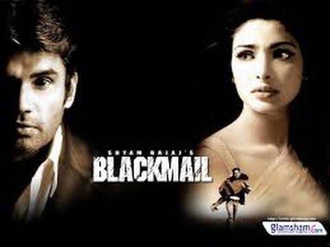 Best Hindi Movies - Black Mail - Action Hindi Movie