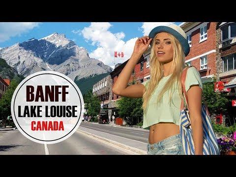 Banff & Lake Louise: ❤ Summer Guide (2019) 🇨🇦