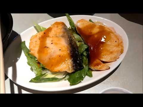 Hoe Heng Japanese Food at Food Republic @313 Somerset Singapore