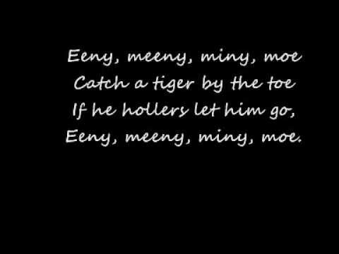 Ini Mini Mainy Moe Youtube