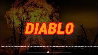 [무료비트] 'Diablo' 빡센 트랩비트 일렉기타 비…