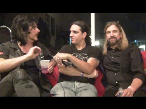 Gilby Clarke statements on Guns & Roses reunion! @Ultimate Jam Night feat. Lomenzo Mp3
