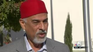 NBC: Texas Ahmadiyya Muslim Denounces Violence, Prays for Victims