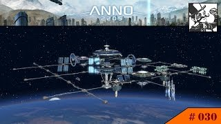 Anno 2205: #030 The orbit DLC is here! I