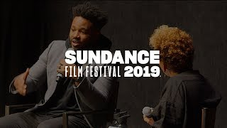 2019 Sundance Film Festival: Ryan Coogler in Conversation