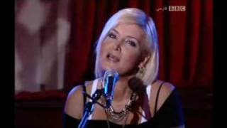 hengameh soghati (Live on BBC)