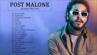 Post Malone Greatest Hits Full Album 2020 - Best Pop Music Playlist 2020 screenshot 2