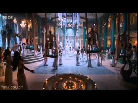 linga movie Chalke Re video song