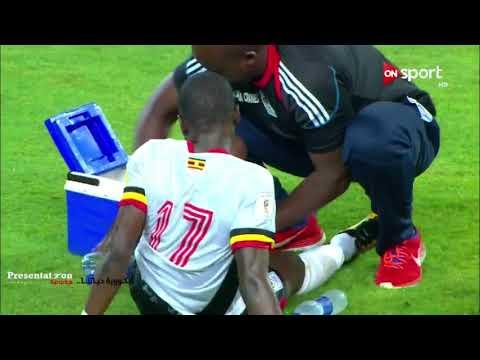 ملخص وأهداف مباراة مصر 1 - 0 اوغندا | في تصفيات كأس العالم روسيا 2018
