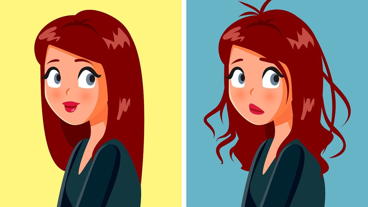 Avoid These 5 Everyday Mistakes That Damage Your Hair