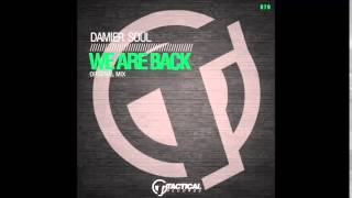 Damier Soul-We Are Back (Original Mix) TR079.mp4