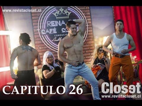 """""""Reina Del Café Concert, El Desorden"""" Cap 26 con Raiza In Love!"""